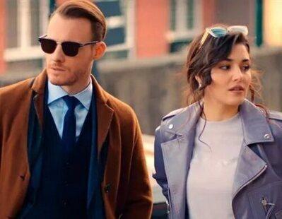Mediaset relega 'Love is in the air' a Divinity y no emitirá su final en Telecinco