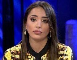 """Sandra Pica se pronuncia sobre la enfermedad que la llevó al hospital: """"Lo único que pido es respeto"""""""