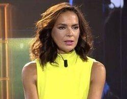 Olga Moreno aclara la razón por la que habló de los hijos de Rocío Carrasco en 'Supervivientes 2021'