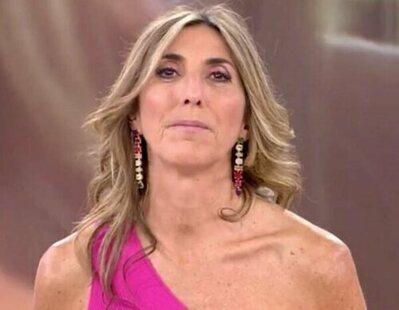 Paz Padilla renueva su contrato de larga duración con Mediaset España