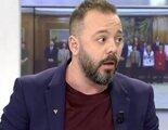 """Antonio Maestre denuncia la """"purga política"""" de Ayuso en pleno directo en Telemadrid: """"No sé si volveré"""""""