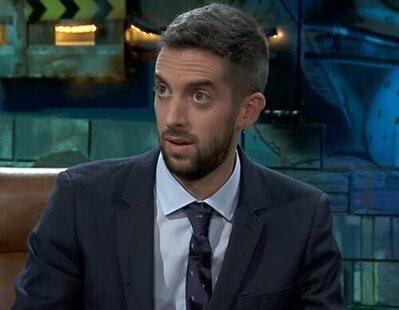 David Broncano estalla contra un titular machista sobre Paula Badosa que le mencionaba