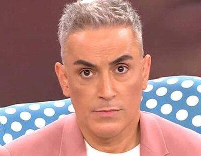 Kiko Hernández en guerra contra Terelu Campos: