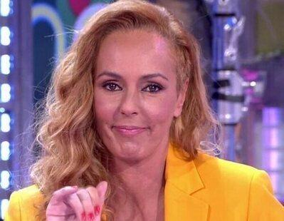 Rocío Carrasco responderá a Olga Moreno en 'Sálvame'