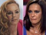 """La reacción de Olga Moreno al """"no tiene coño"""" de Rocío Carrasco: """"Aunque fuese así, yo doy un beso a mi hijo"""""""