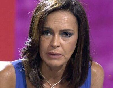 Las redes tildan el testimonio de Olga Moreno en 'Ahora, Olga' de