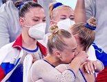 Los Juegos Olímpicos arrasan en NBC en una noche infestada de reposiciones