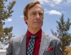 Bob Odenkirk se encuentra estable tras su desmayo en el set de 'Better Call Saul'