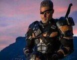 Joe Manganiello será uno de los protagonistas de 'Moonhaven', el nuevo thiller de AMC