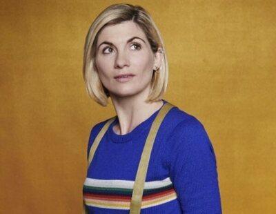 BBC confirma que Jodie Whittaker abandonará 'Doctor Who' en 2022