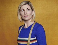 'Doctor Who' despedirá a Jodie Whittaker y el showrunner Chris Chibnall en 2022