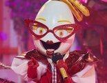 'Mask Singer 2': María Pombo, concursante bajo la máscara de Huevo, ocupa el tercer lugar en la final