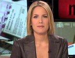 Silvia Intxaurrondo ficha por 'La hora de La 1' como presentadora junto a Marc Sala