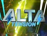 Telecinco estrena 'Alta tensión' el lunes 2 de agosto