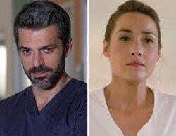 Telecinco estrena 'DOC' y 'Nina, una enfermera diferente' el lunes 2 de agosto