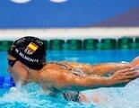 Los Juegos Olímpicos destacan en la tarde y la noche, llevando a Teledeporte al liderato