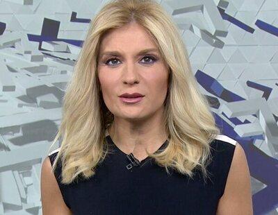 'Antena 3 noticias' (18,3%) lidera por 19º mes e 'Informativos Telecinco' (15,1%) sube