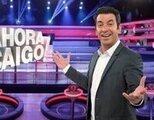 """'¡Ahora caigo!' se despide tras una década en emisión: """"Ha sido maravilloso compartir diez años de risas"""""""