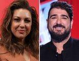 Niña Pastori y Antonio Orozco, primeros coaches confirmados de la tercera edición de 'La Voz Senior'