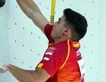 La escalada deportiva y la natación sincronizada de los Juegos Olímpicos se llevan el oro y la plata en la TDT