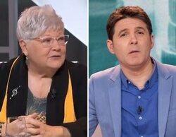 """La polémica de TVE al reponer 'Verano azul' y despedir a Jesús Cintora: """"Recupera la caspa del franquismo"""""""