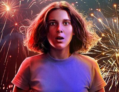 'Stranger Things' sufre un incendio en el set de la cuarta temporada