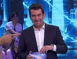 'Me resbala' (11,7%) regresa líder en Antena 3 contra 'Gourmet Edition' (11,6%) y 'Alta tensión' (11,4%) baja