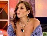 """Anabel Pantoja descubre en directo que tendrá su propia docuserie: """"Va a despertar la ira de tu familia"""""""