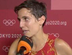 El atletismo lidera en Teledeporte con contundencia y 'Love is in the air' supera a las turcas de Nova