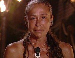 Isabel Pantoja habría orquestado su abandono de 'Supervivientes' con ayuda de Omar Montes