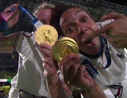 NBC lidera con una clausura de los Juegos Olímpicos de Tokio a la baja