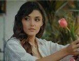 Hande Erçel ('Love is in the air') decide tomarse un descanso tras el final de la serie