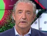 'El Chiringuito de Jugones' deja en el aire la dimisión de Pedrerol tras el anuncio de un medio francés