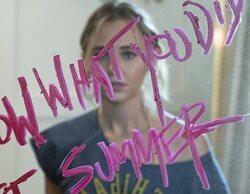 'Sé lo que hicisteis el último verano' llega a Amazon Prime Video el 15 de octubre