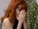 Yurena acaba la cena de Terelu Campos entre lágrimas al contactar con su madre fallecida