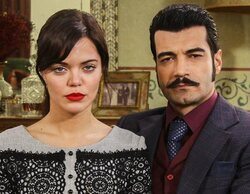 Conoce a los actores principales de 'Tierra amarga', la primera apuesta turca para las tardes de Antena 3