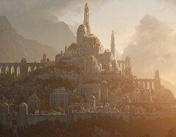 'El Señor de los Anillos' de Amazon abandonará Nueva Zelanda en su segunda temporada