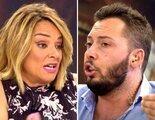 Toñi Moreno estalla contra José Antonio Avilés y le da una lección tras dar una información falsa