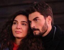 """'Hercai' (4,8%) mantiene su reinado en Nova y la película """"El protector"""" (3,6%) destaca en Trece"""