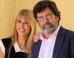 Raquel Meroño y Fernando Soto debutan en 'Servir y proteger' durante la sexta temporada