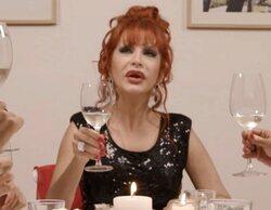 'Ven a cenar conmigo' (12,1%) lidera con la cena de Yurena contra un 'Me resbala' (9,1%) que no deja de caer
