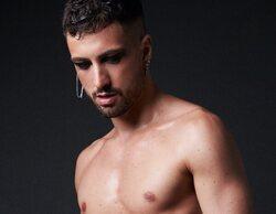 Joshua Velázquez potencia la ola de calor con una sexy sesión de fotos luciendo sus bañadores