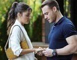 'Love is in the air' (5,2%) consolida su éxito en Divinity, venciendo a 'El cuerpo del deseo' (4%)