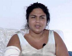 Los presuntos agresores de Saray Montoya se defienden, alegando que ella les atacó con unas tijeras primero