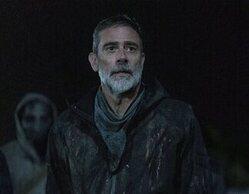 Uno de los protagonistas de 'The Walking Dead' al borde de la muerte en el 11x01