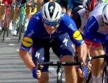 La Vuelta a España (5,9%) le arrebata el liderazgo a 'Hercai' (4,1%) en la jornada del sábado