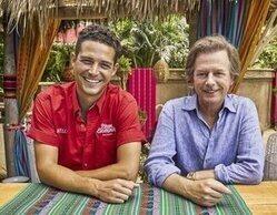 'Bachelor in Paradise' sigue liderando tras su debut y el estreno de 'The Ultimate Surfer' no destaca