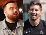 Ibai Llanos y Telecinco retransmitirán el debut de Leo Messi con el PSG