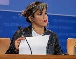 """Teresa Rodríguez denuncia el """"machismo"""" de 'La patrulla canina': """"¿Por qué Skye no es la jefa?"""""""