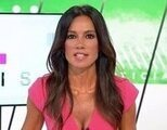 Cristina Saavedra ('laSexta noticias') denuncia el acoso de un seguidor en redes sociales